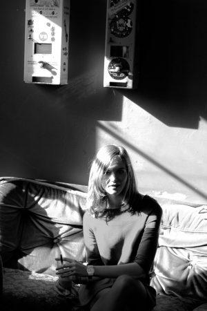 Sanne Helbers